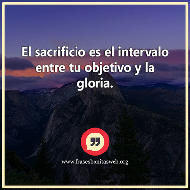 sacrificio-y-gloria-frases-motivadoras-para-el-gym