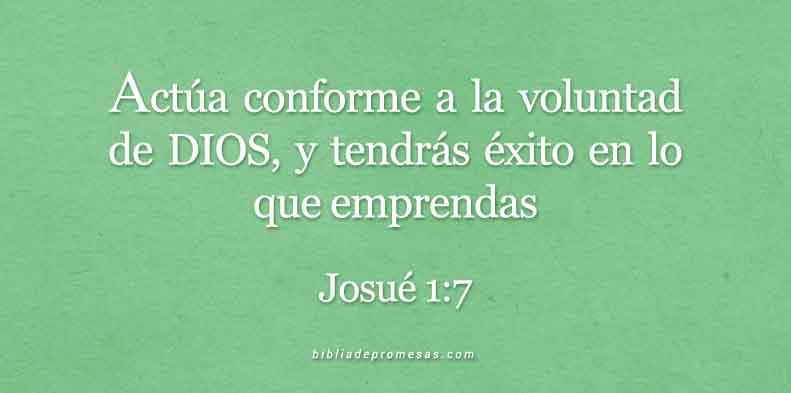 JOSUE-1-7
