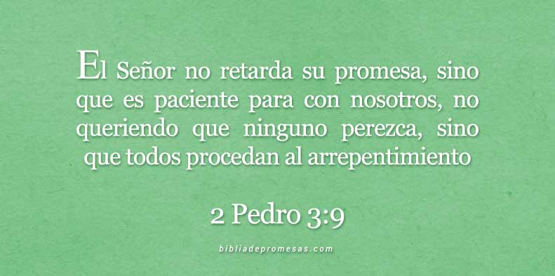 2-Pedro-3-9