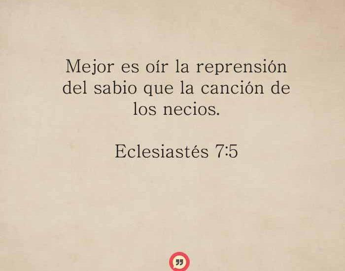 eclesiastes75