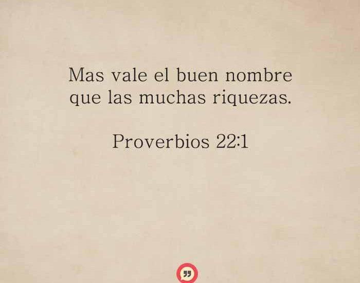 proverbios221