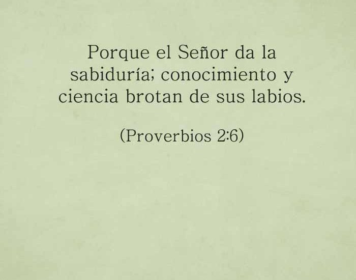 proverbios26