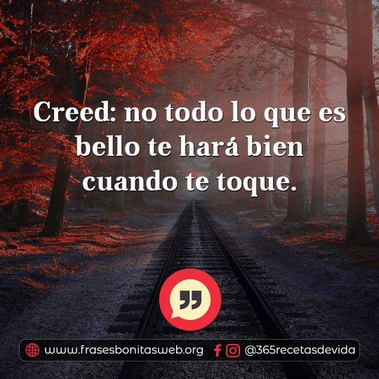 13-creed-en-lo-bello